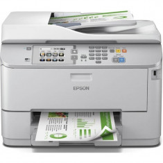 Multifunctionala Epson WorkForce Pro WF-5620DWF inkjet color A4 Wi-Fi duplex