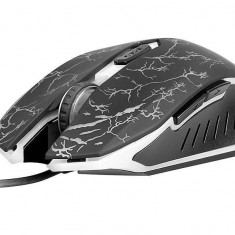 Mouse gaming Tracer Ghost LE USB Avago 5050, Optica