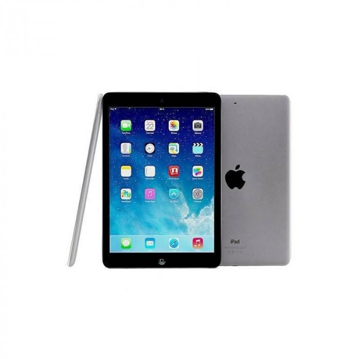 Tableta Apple iPad Air 2 128GB WiFi 4G Space Grey foto mare