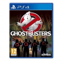 Joc consola Activision Ghostbusters PS4 - Jocuri PS4 Activision, Role playing, 12+