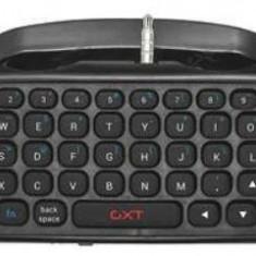 Tastatura Trust GXT 252 - Tastatura PC Trust, Gaming, Fara fir, Bluetooth