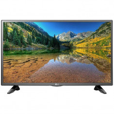Televizor LG LED 32 LH510B 81cm HD Ready Grey - Televizor LED LG, Smart TV