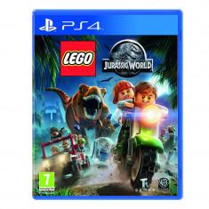 Joc consola Warner Bros LEGO Jurassic World PS4 - Jocuri PS4, Actiune, 12+