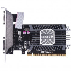 Placa video INNO3D nVidia GeForce GT 730 2GB DDR3 64bit HDMI - Placa video PC