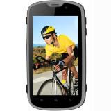 Smartphone E & L W5 8GB Dual Sim 8GB Black