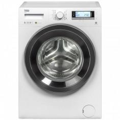 Masina de spalat rufe Beko WMY81443STB1 A+++ 1400 rpm 8 kg alba, A+++