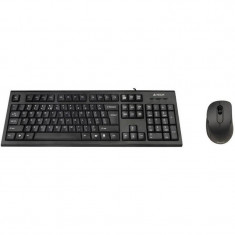 Kit tastatura si mouse A4Tech 7100N