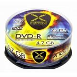 Mediu optic Esperanza DVD-R Extreme 4.7GB 16x 50 bucati