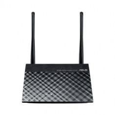 Router wireless Asus RT-N12+ N300, Porturi LAN: 4