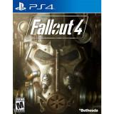 Joc consola Bethesda Fallout 4 PS4 - Jocuri PS4, Shooting, 18+