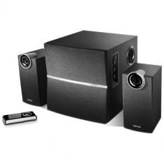Sistem audio 2.1 Edifier M3250 black - Boxe PC