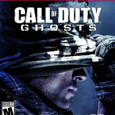 Joc consola Activision Call Of Duty Ghosts PS3 - Jocuri PS3 Activision, Shooting, 18+