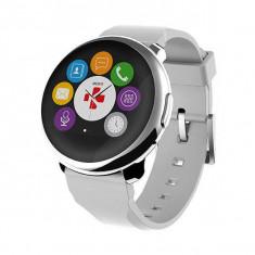 Smartwatch Mykronoz ZeRound Silver