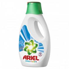 Detergent de rufe automat Ariel lichid Lenor Touch 1.3L - Detergent rufe