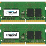Memorie laptop Crucial 16GB DDR4 2133 MHz CL15 Dual Rank x8