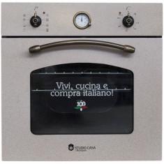 Cuptor incorporabil Studio Casa by Bompani B 244 SA/E Avena 54l