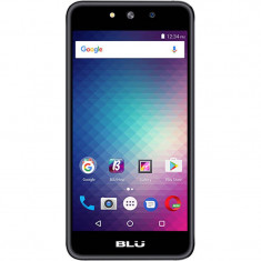 Smartphone BLU Grand M 8GB Dual Sim 8GB 4G Grey