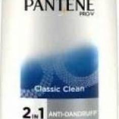 Sampon PANTENE Classic EssentialsAnti-Dandruff 250ml