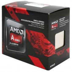 Procesor AMD A8-7450K Quad Core 3.3 GHz socket FM2+ Black Edition Quiet Cooler BOX - Procesor PC