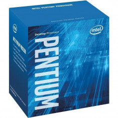 Procesor Intel Skylake Pentium G4400 Dual Core 3.3 GHz socket 1151 BOX - Procesor PC Intel, Intel Pentium Dual Core