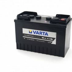 Baterie auto Varta PROMOTIVE BLACK 610047068 I4 110Ah 680A