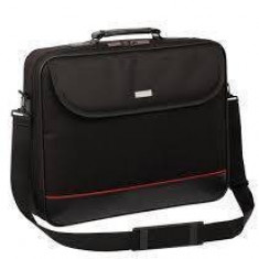 Geanta Notebook Modecom MARK Neagra 17 inch - Geanta laptop