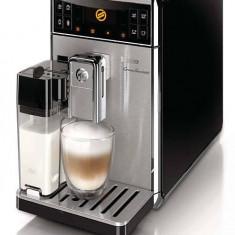 Espressor cafea Philips HD8965/01 Saeco GranBaristo Super automat 1900W 1.7l otel / negru