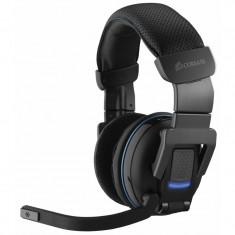 Casti Corsair Vengeance 2100 7.1 cu microfon pentru Gaming negre - Casca PC Corsair, USB