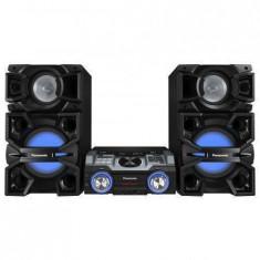 Sistem Panasonic SC-MAX4000EK 2400W Bluetooth Black - Combina audio