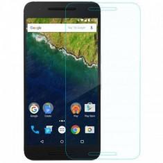 Folie protectie sticla securizata Tempered Glass pentru Huawei Nexus 6P - Folie de protectie