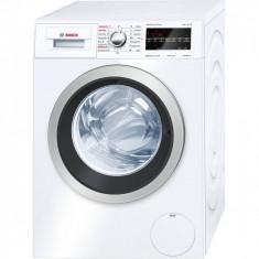 Masina de spalat rufe Bosch WVG30441EU 8 kg spalare 5 kg uscare 1500 rpm Clasa A Aqua stop Alb, A