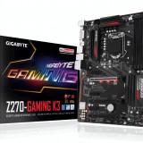 Placa de baza Gigabyte Z270-GAMING K3 Socket LGA1151 ATX