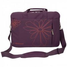 Geanta laptop Esperanza Modena 15.6 inch Violet