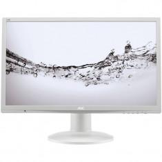 Monitor LED AOC e2460Pq 24 inch 2ms White