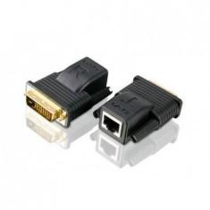Extender Aten DVI-D - 2 x RJ45 - Cablu PC