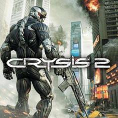 Joc PC EA CRYSIS 2 PC - Jocuri PC Electronic Arts, Shooting, 18+, Single player