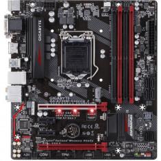 Placa de baza Gigabyte B250M-Gaming 3 Intel LGA1151 mATX, Pentru INTEL, DDR4