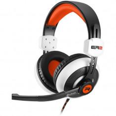 Casti gaming Sharkoon RUSH ER2 White - Casca PC