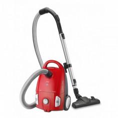 Aspirator Trisa Classic Clean T6683 650W Rosu, 650 W
