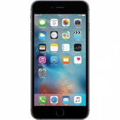Smartphone Apple iPhone 6s Plus 128 GB Space Grey - Telefon iPhone Apple, Gri, Neblocat