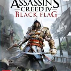 Joc consola Ubisoft ASSASSINS CREED 4 BLACK FLAG D1 EDITION Pentru WIIU - Assassins Creed 4 Wii U