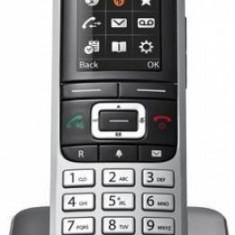 Telefon DECT Gigaset S850 Silver-Black - Telefon fix