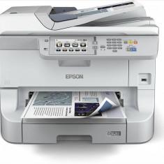 Multifunctionala Epson WorkForce Pro WF-8510DWF inkjet color A3+ White