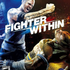 Joc consola Ubisoft Fighter Within Kinect Xbox One - Jocuri Xbox