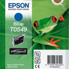 Cartus cerneala Epson T05494010 blue 13 ml - Cartus imprimanta