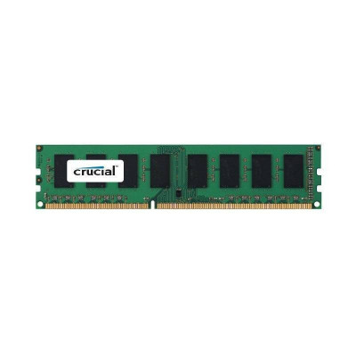 Memorie Crucial 8GB DDR3 1866 MHz CL13 foto