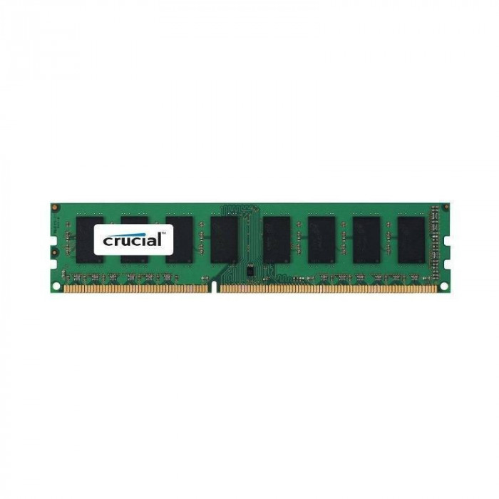 Memorie Crucial 8GB DDR3 1866 MHz CL13 foto mare