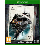 Joc consola Warner Bros Batman Return to Arkham Xbox One - Jocuri Xbox One, Actiune, 18+