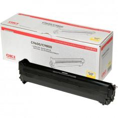 Drum unit Oki 42918105 Yellow - Cilindru imprimanta