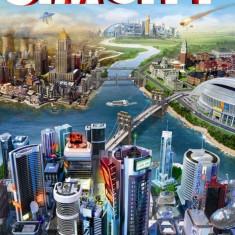 Joc PC EA SimCity - Jocuri PC Electronic Arts, Simulatoare, 3+, Single player